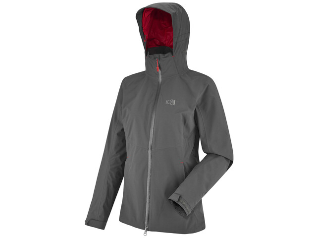 Millet LD Highland 2l Jacket Women tarmac